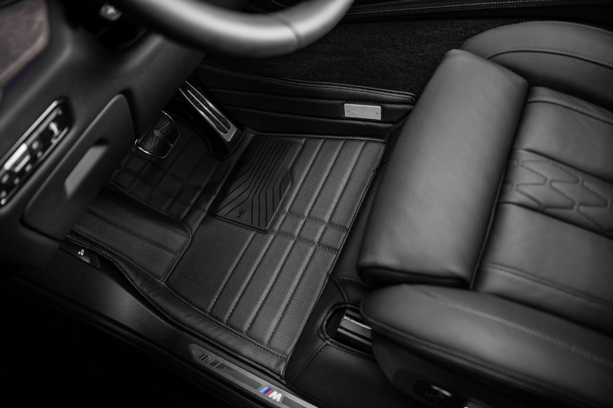 3D Коврики в салон  BMW  X7