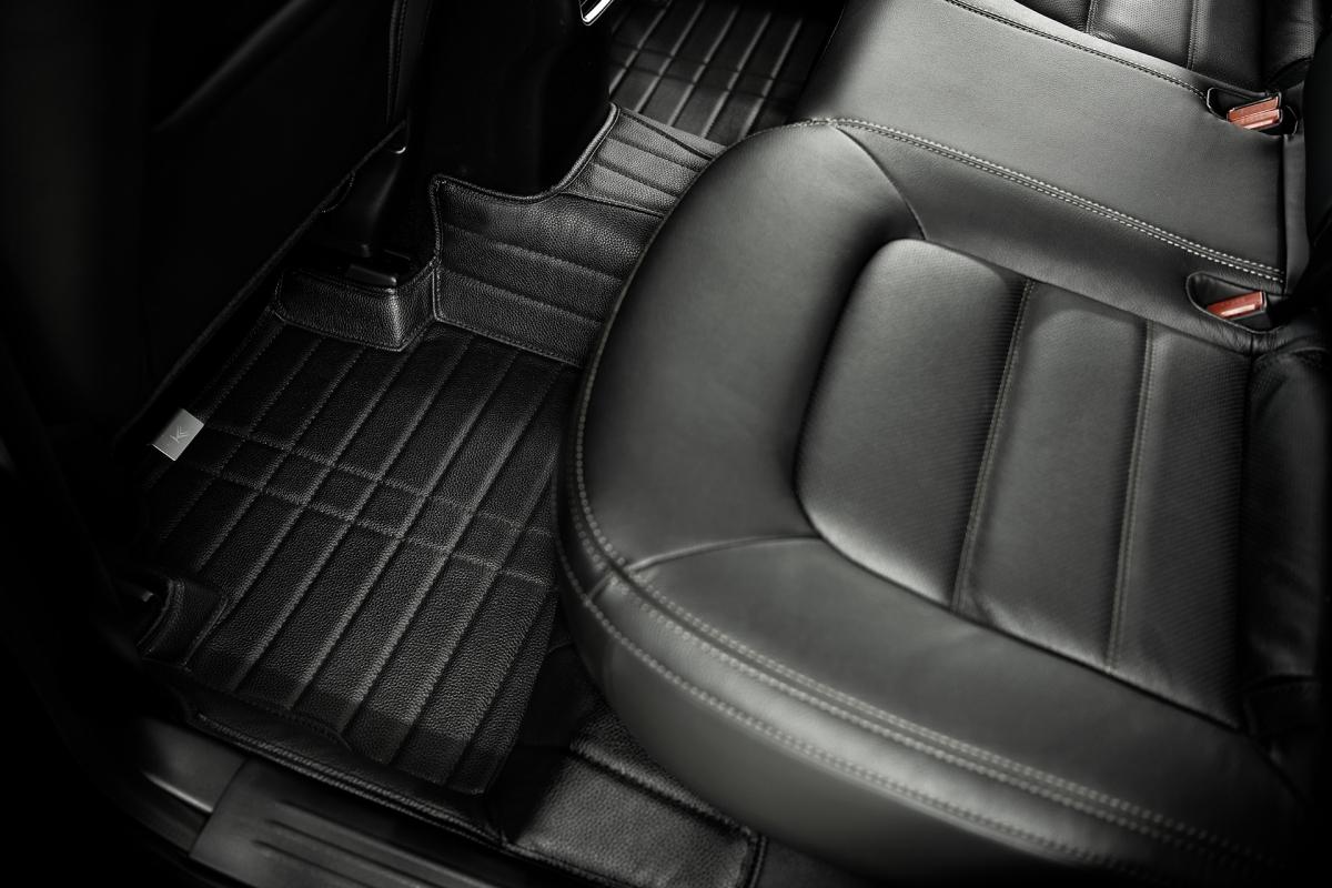 3D Коврики в салон  Mazda  CX5
